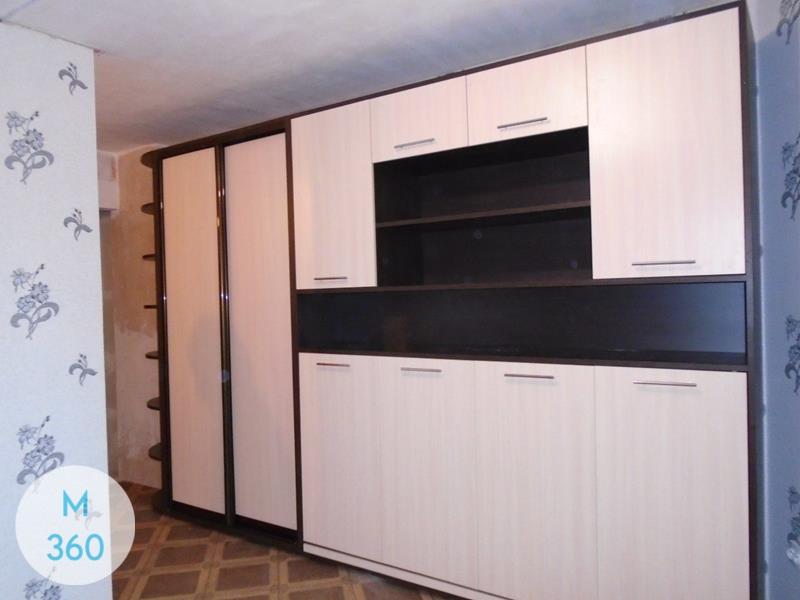 Шкаф-кровать Варвара Арт 004726554